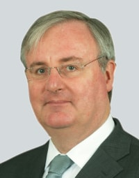 Michael Kealey, Chairperson