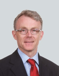 Brian Connolly, Chairperson