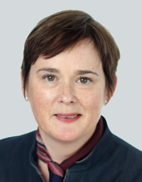 Joanna Hyde, Chairperson