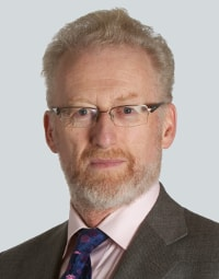 Brendan Twomey, Chairperson